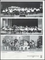 1994 Westland High School Yearbook Page 132 & 133