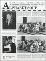 1994 Westland High School Yearbook Page 134 & 135