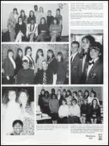 1994 Westland High School Yearbook Page 136 & 137