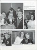 1994 Westland High School Yearbook Page 144 & 145