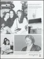 1994 Westland High School Yearbook Page 154 & 155