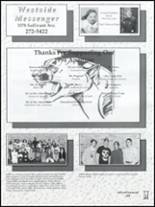 1994 Westland High School Yearbook Page 172 & 173