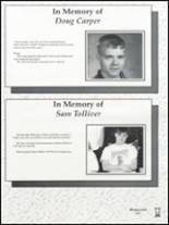 1994 Westland High School Yearbook Page 184 & 185