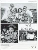 1994 Westland High School Yearbook Page 198 & 199