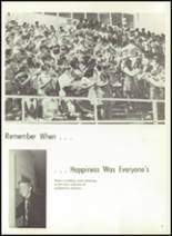 1971 McKinney High School Yearbook Page 10 & 11