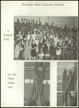 1971 McKinney High School Yearbook Page 14 & 15