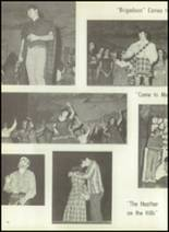1971 McKinney High School Yearbook Page 16 & 17