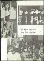 1971 McKinney High School Yearbook Page 20 & 21