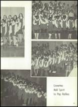1971 McKinney High School Yearbook Page 34 & 35