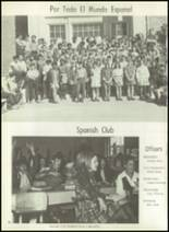 1971 McKinney High School Yearbook Page 36 & 37