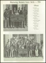 1971 McKinney High School Yearbook Page 52 & 53