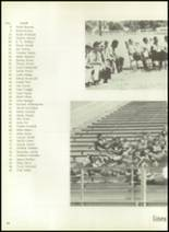 1971 McKinney High School Yearbook Page 60 & 61