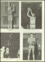 1971 McKinney High School Yearbook Page 78 & 79