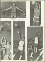 1971 McKinney High School Yearbook Page 80 & 81