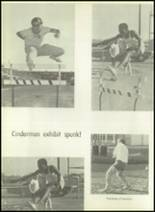 1971 McKinney High School Yearbook Page 86 & 87