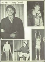 1971 McKinney High School Yearbook Page 90 & 91