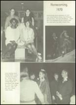 1971 McKinney High School Yearbook Page 96 & 97