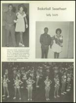 1971 McKinney High School Yearbook Page 106 & 107