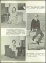 1971 McKinney High School Yearbook Page 112 & 113