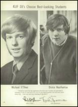 1971 McKinney High School Yearbook Page 118 & 119