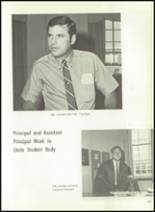 1971 McKinney High School Yearbook Page 120 & 121