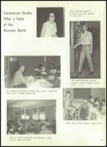 1971 McKinney High School Yearbook Page 122 & 123