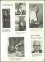 1971 McKinney High School Yearbook Page 128 & 129