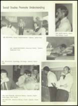 1971 McKinney High School Yearbook Page 130 & 131