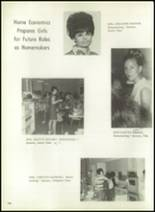 1971 McKinney High School Yearbook Page 132 & 133