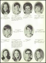 1971 McKinney High School Yearbook Page 140 & 141