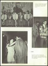 1971 McKinney High School Yearbook Page 144 & 145