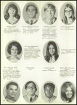 1971 McKinney High School Yearbook Page 148 & 149