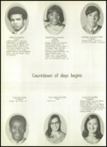 1971 McKinney High School Yearbook Page 150 & 151