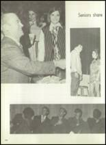 1971 McKinney High School Yearbook Page 154 & 155