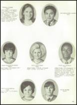 1971 McKinney High School Yearbook Page 158 & 159