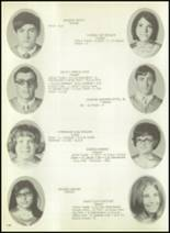 1971 McKinney High School Yearbook Page 160 & 161