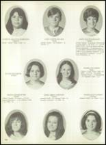 1971 McKinney High School Yearbook Page 162 & 163