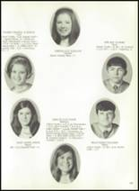 1971 McKinney High School Yearbook Page 164 & 165