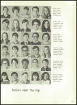 1971 McKinney High School Yearbook Page 174 & 175