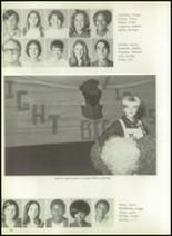 1971 McKinney High School Yearbook Page 176 & 177
