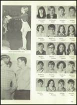 1971 McKinney High School Yearbook Page 178 & 179