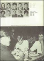 1971 McKinney High School Yearbook Page 182 & 183