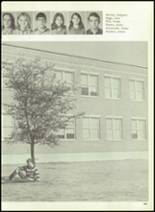 1971 McKinney High School Yearbook Page 186 & 187