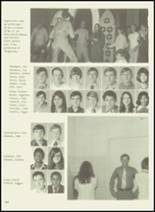 1971 McKinney High School Yearbook Page 188 & 189