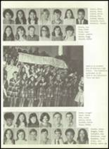 1971 McKinney High School Yearbook Page 190 & 191
