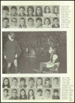 1971 McKinney High School Yearbook Page 192 & 193