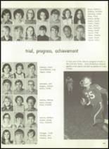 1971 McKinney High School Yearbook Page 194 & 195