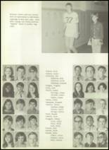 1971 McKinney High School Yearbook Page 196 & 197