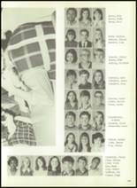 1971 McKinney High School Yearbook Page 200 & 201