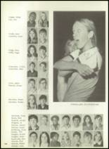 1971 McKinney High School Yearbook Page 202 & 203